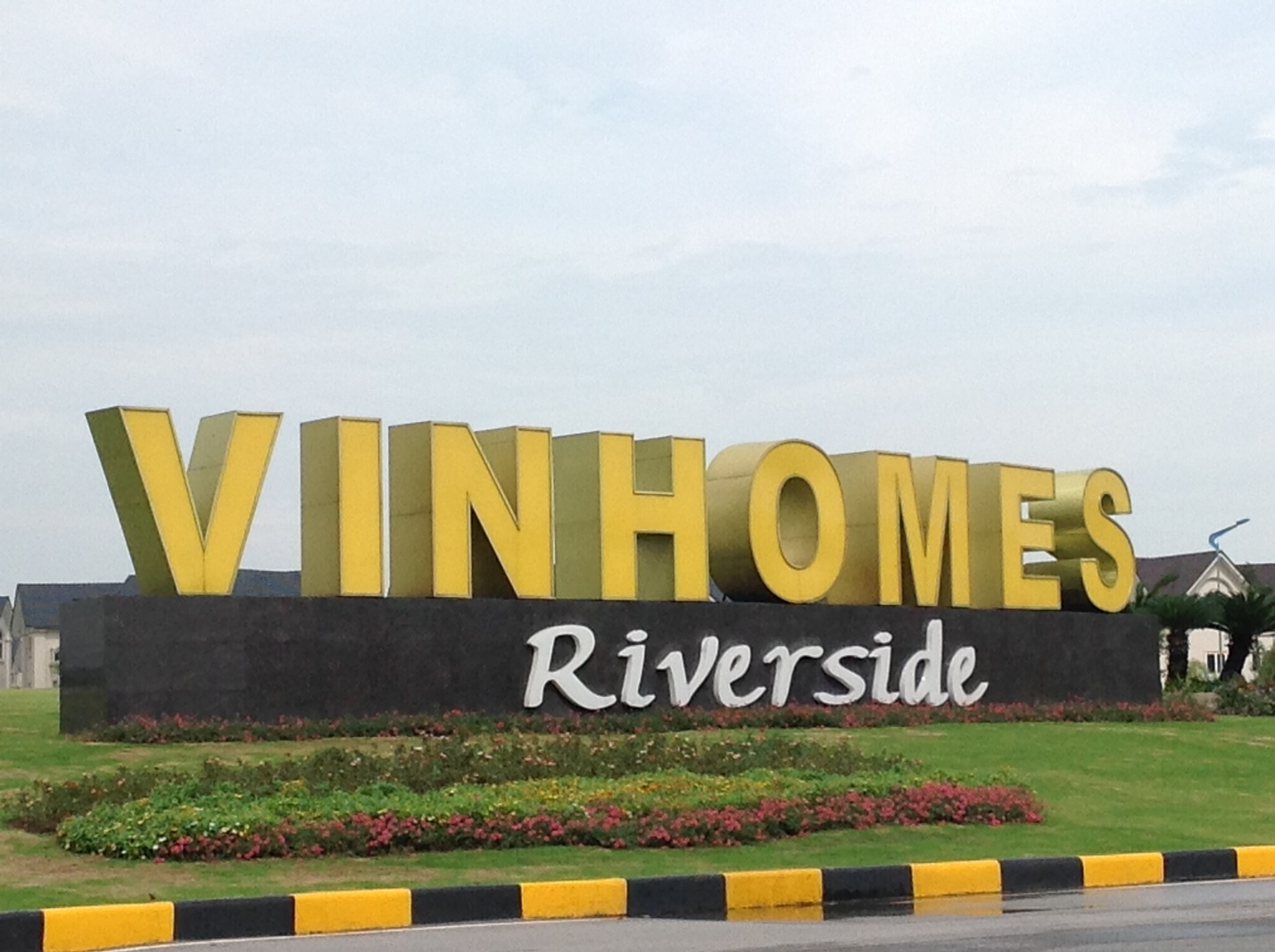 Vinhomes Riverside Long Bien
